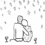 romantiek jij+ik=wij